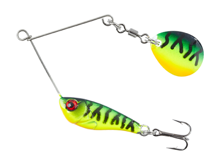 Colonel Spinnerbaits