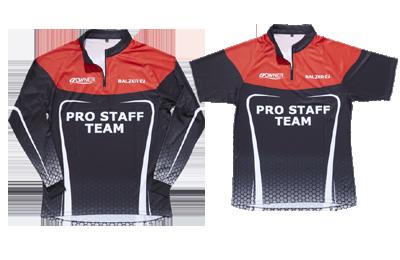 Pro Staff Shirts