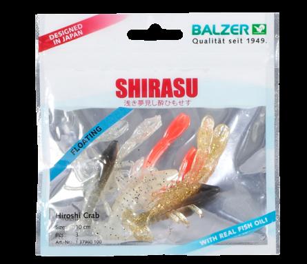 Hiroshi Crab Set