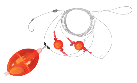Sbirolinofischen - Trout Attack