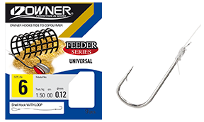 Owner Feeder Universal